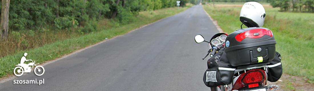 Motocykl na co dzień